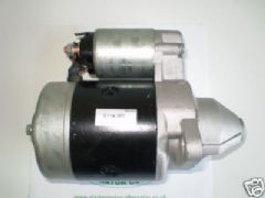 FORD TRACTOR 1910 Starter Motor - 84-88 (S1321)